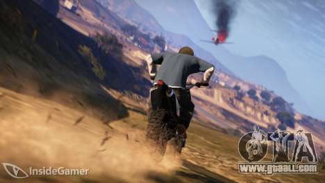 New screenshots from GTA 5 InsideGamer