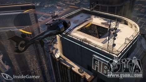 GTA 5 will be 3 main hero