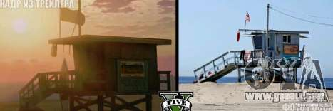 GTA 5 is complete reincarnation San Andreas?