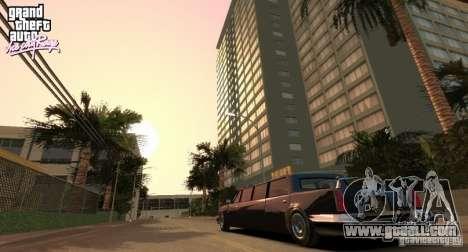 Pre-release trailer Vice City Rage