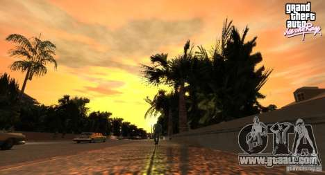Pre-release trailer Vice City Rage