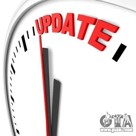 the Global updating of the portal №5. Moderation system.