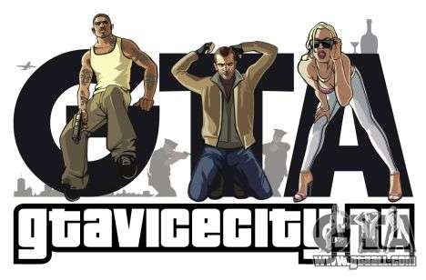 GTAViceCity.RU - new features