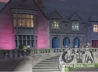 GTA 5 Playboy Mansion