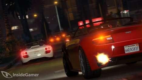 Слух: в GTA 5 будет собственный саундтрек