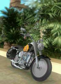 GTA Vice City: mods of bikes with automatic installation download free