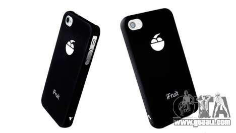 iFruit iPhone Case