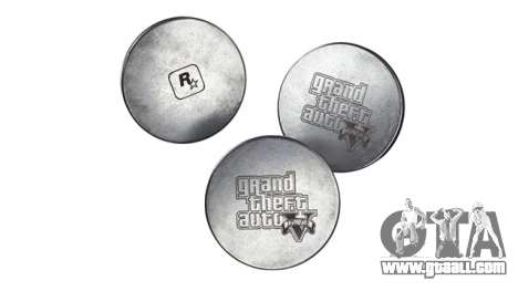 GTA 5 Power Magnet Pack