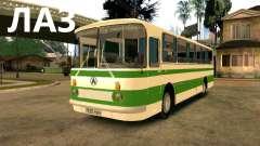 ЛАЗ for GTA San Andreas