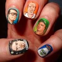 Fan-art talentueux fans de Grand Theft Auto