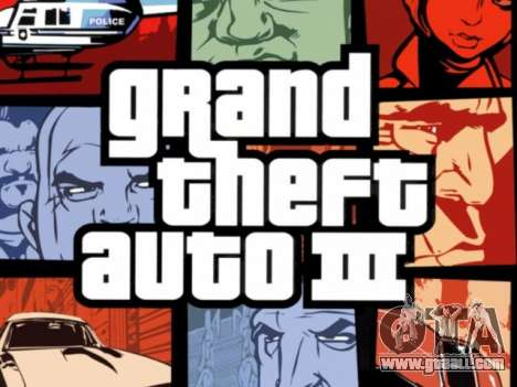 Releases 2002 GTA 3 PC in Europe and Australia