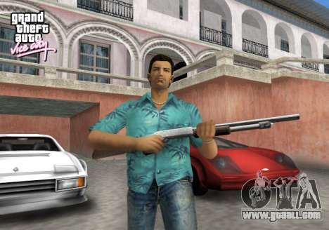 Releases 2003 GTA VC PC in Australia