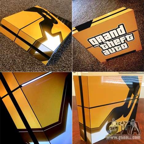 GTA Fan Pics: update from 24.09.14