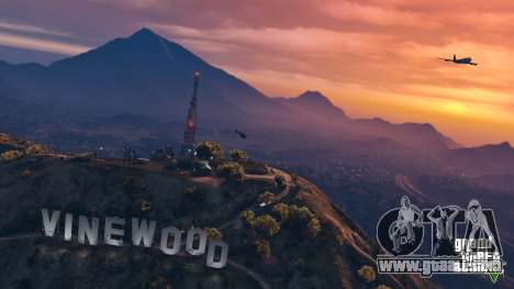 the release date of GTA 5 for PC, PS4, Xbox One