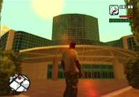 Releases GTA SA: the PS2 version in North America