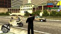 9 years since the release of GTA LCS PSP in Europe