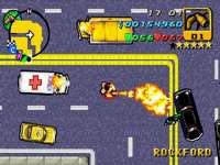 Release GTA Advance for Game Boy Advance
