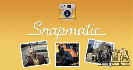 GTA Snapmatic: the winners