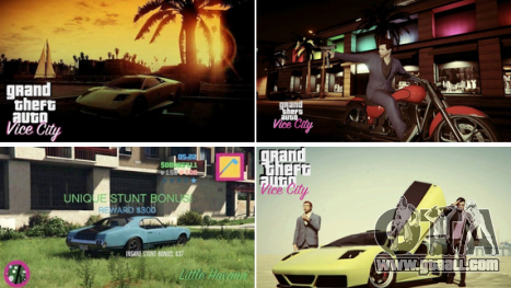 Add albums GTA Fan Art, Snapmatic