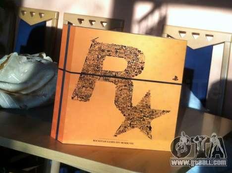 Fan art GTA: sculpture, drawings, photos