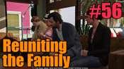 GTA 5 Single PLayer Walkthrough - Reuniting the Family