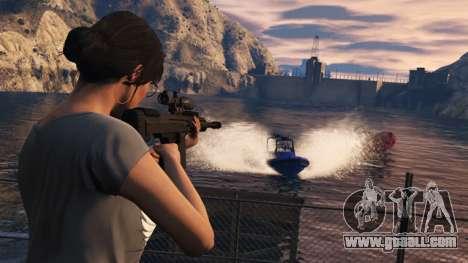 GTA Online Custom Jobs