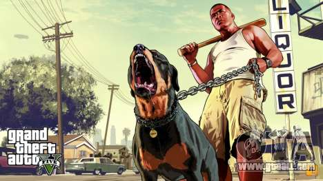 Rumors about GTA 5 DLC