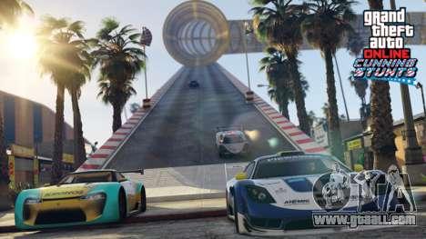 Vespucci Race in GTA Online