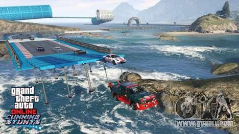 H200 Race in GTA Online