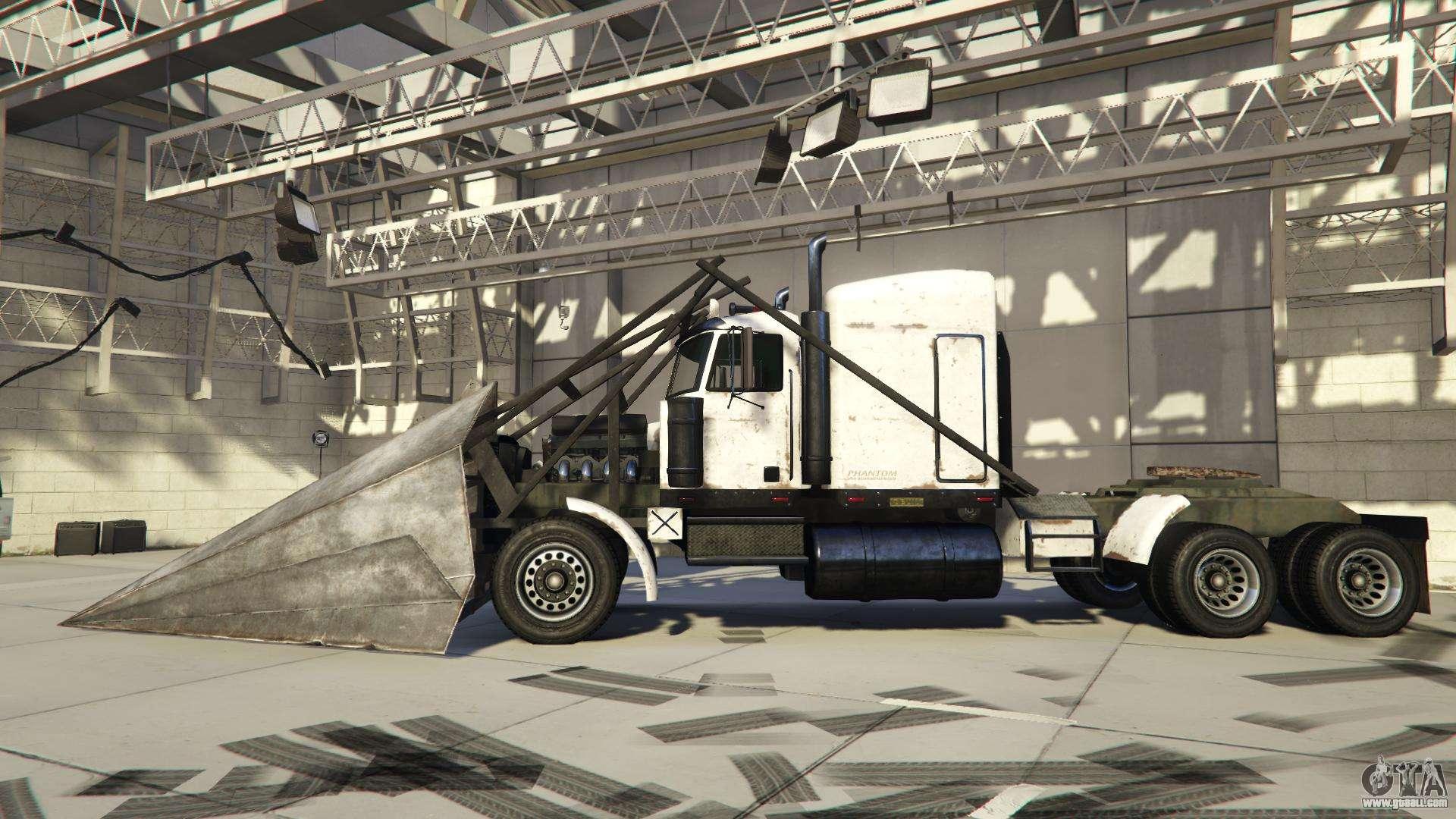 Gta online wastelander uses   GTA 5 Online: Import Export