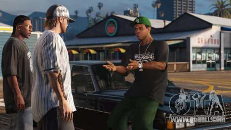 The latest news about GTA 5 and GTA Online