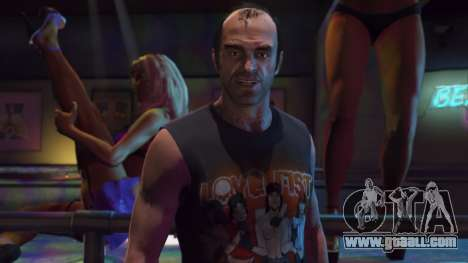 News and rumors about GTA 5