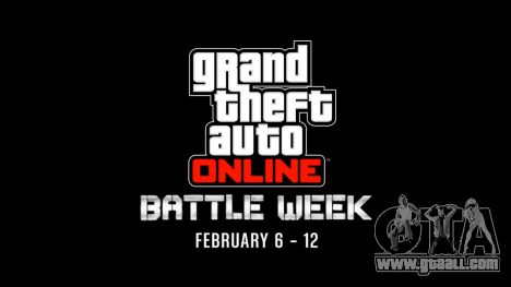 New in GTA Online