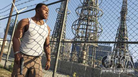 The updates for GTA Online