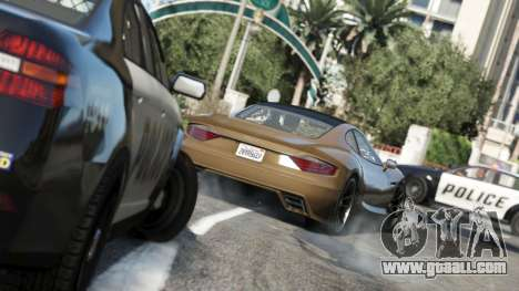 Insiders about the upcoming update for GTA Online