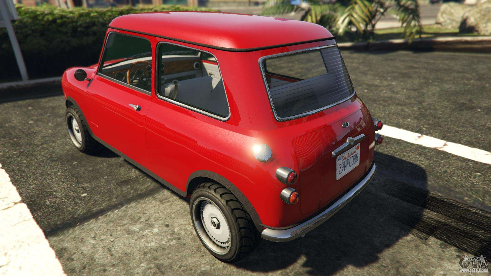 Weeny Issi Classic Gta 5 Online Where To Find And To Buy And Sell