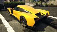 Overflod Autarch GTA 5 Online back view