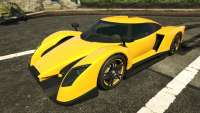 Overflod Autarch GTA 5 Online front view