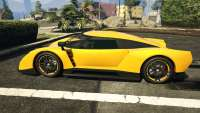 Overflod Autarch GTA 5 Online side view