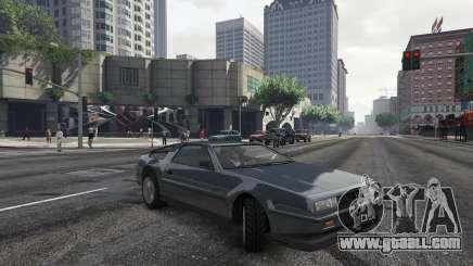 Deluxo in GTA 5
