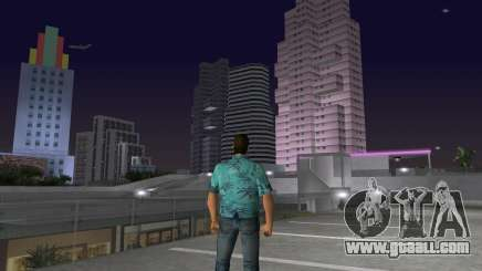 Pass GTA Vice City 100%