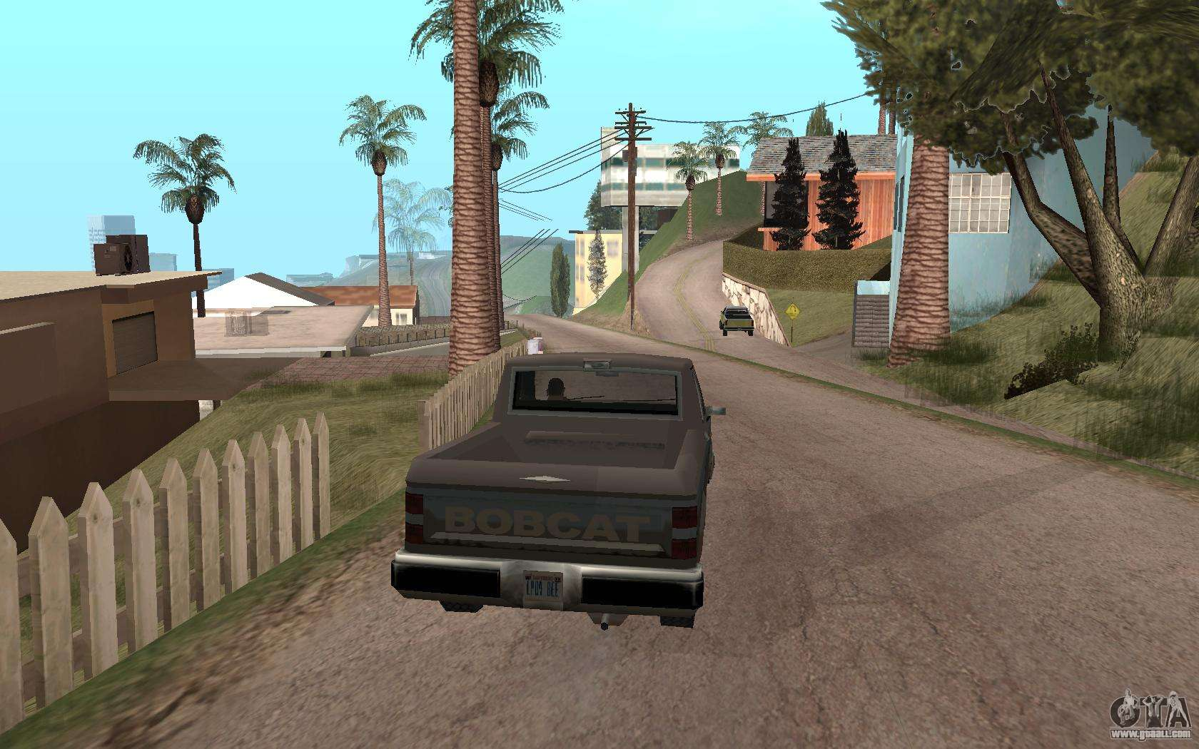 How to download music from GTA San Andreas