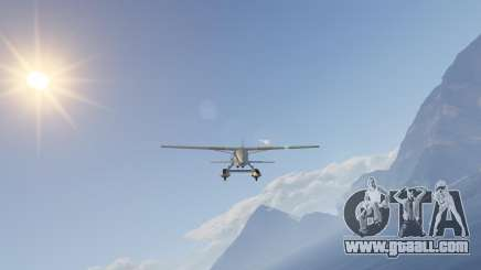 Aerobatics GTA 5