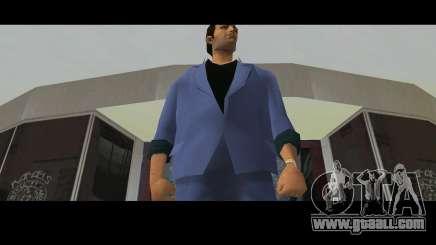 Walkthrough for GTA Vice City