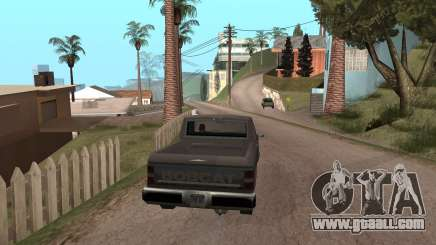 Download music of GTA San Andreas