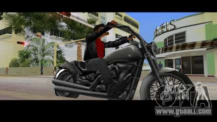 GTA Vice City mission