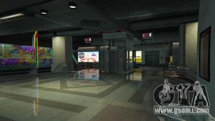 Game in GTA 5