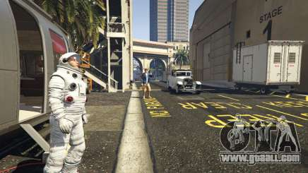 How to turn on Director mode in GTA 5