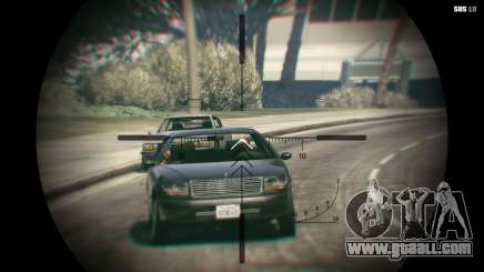 How to enable auto-aim in GTA 5