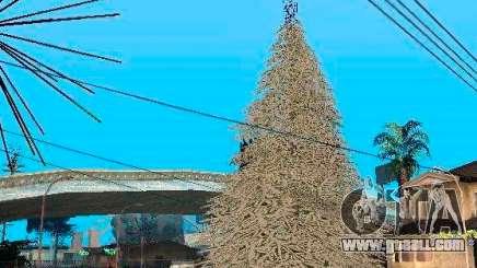 Tree for GTA San Andreas